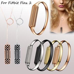 Image result for fitbit flex 2 bangle pendant