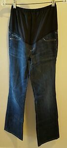 Maternity Jeans Jeans 30 Coh Coh Boot Of Belly Cut Panel Panel Cut Maternity 30 Boot Belly Humanity Citizens Citizens Of Humanity H0qw8