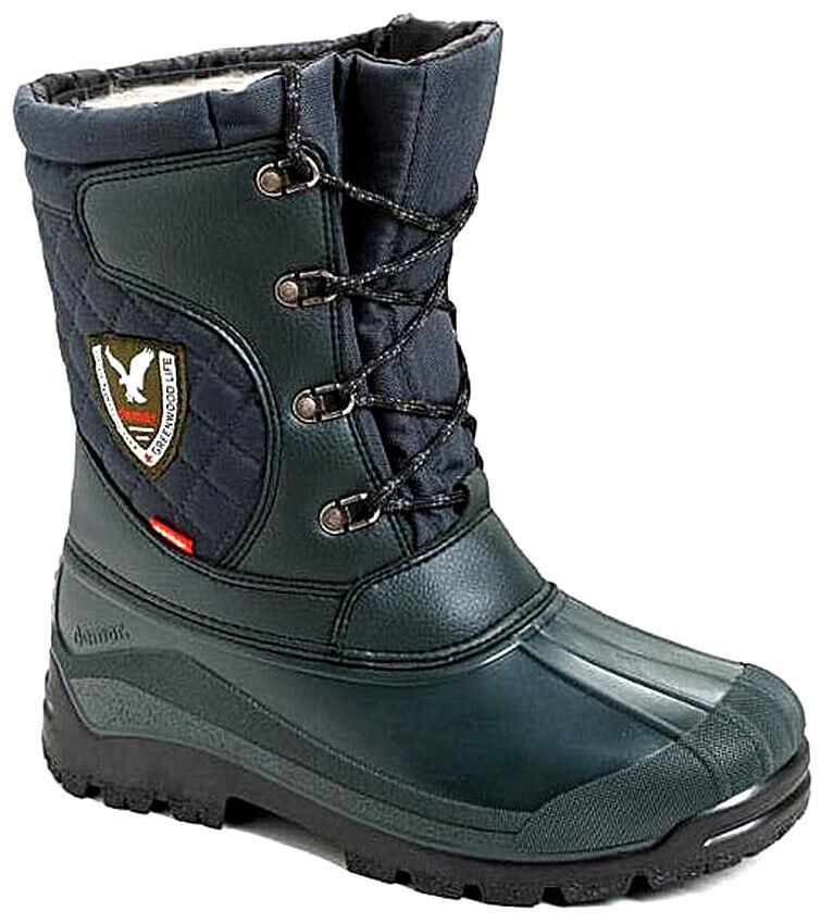 Fishing Walking Voyager BOOTS Hunting Boots Snowboots Outdoor Rain /// LOGAN