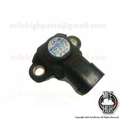 98-05 Mercedes MAP Sensor Manifold Absolute Pressure A 004 153 33 28