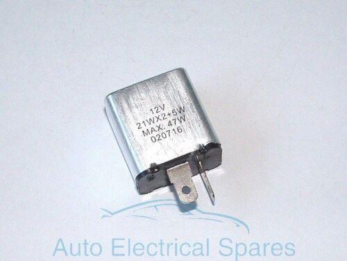 Lucas Type SFB114 35048 8FL 12v indicator flasher unit 2 pin
