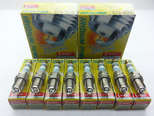 4 X DENSO IRIDIUM POWER Technologies Performance Alloy Spark Plugs IT16 # 5325