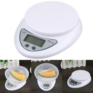 5kg-1g-Digital-Electronic-Kitchen-Food-Diet-Postal-Scales-Weight-Balance
