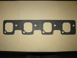 """FORD  BOSS 302   STAINLESS STEEL   HEADER FLANGES   3//8/"""" LASER CUT"""