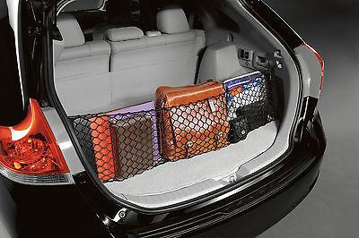 Genuine Toyota Cargo net for the 2014 Toyota Highlander-New OEM