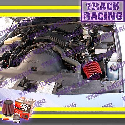 92-95 FORD CROWN VCITORIA LINCOLN TOWN CAR MERCURY 4.6L AIR INTAKE TBH Blue