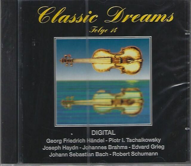 Classic Dreams • Folge 14 CD