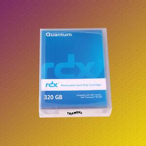 Quantum-RDX-320-GB-Data-Cartridge-Speichermedium-NEU-amp-OVP