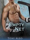 Empty Net by Toni Aleo (CD-Audio, 2014)