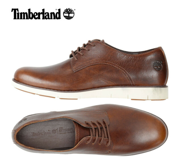 Womens Oxford Timberland NEW Shoes Lakeville Brown Oxfords Shoes Leather ZZBxfw