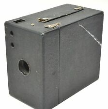 Rainbow Hawk-Eye No. 2A Model B Box Camera
