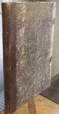 SIMON REMBIELINSKI Atlas du Calvados 35 Cartes topographiques cantons 1839 LA19