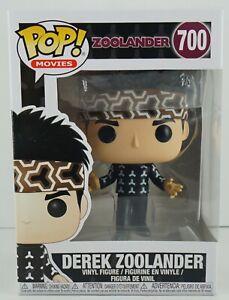 Funko Pop-FILM-Zoolander-Derek 700