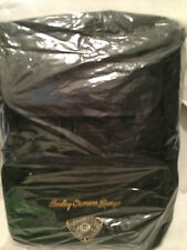 HARLEY DAVIDSON BACKPACK-HARLEY OWNERS GROUP-PRIMARY OFFICER TRAINING-NEW