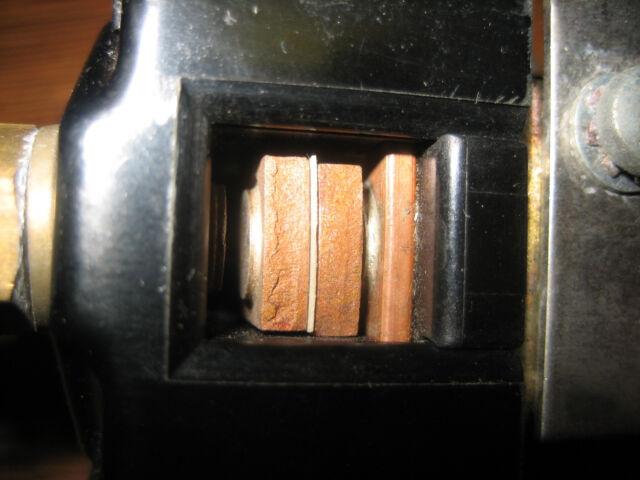 Contactor 24VDC Coil Curtis Albright SW181 316L 150amp