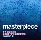 Masterpiece: The Ultimate Disco Funk Collection, Vol. 12 by Various Artists (CD, Jan-2013, PTG)