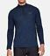 Under-Armour-Men-UA-HeatGear-Vanish-Seemless-1-2-Zip-LS-Shirt-1325632-Colors-60 thumbnail 9