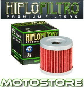 HIFLO-OIL-FILTER-FITS-HYOSUNG-GT125-R-COMET-2003-2015