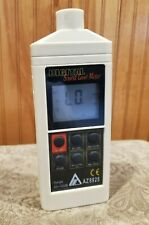 Az8928 Portable Digital Sound Level Meter Us Seller Tested And Working