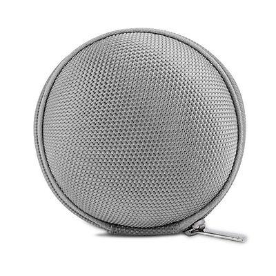 EARPHONE HEADPHONE iPOD SHUFFLE iPOD NANO 6 APPLE WATCH SPORT GYM CASE POUCH