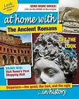 The Ancient Romans by Tim Cooke (Hardback, 2015)