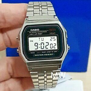 Details Casio Stainless Retro Vintage About Steel Digital N1 N1dfa159wa A159wa Watch A34qjL5R