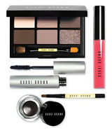 Bobbi Brown Classics Collection Limited Edition Gift Set In Box $140