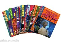 Tales From The Crypt Bundle Seasons 1-7 (20-dvd) 1 2 3 4 5 6 7 Christmas