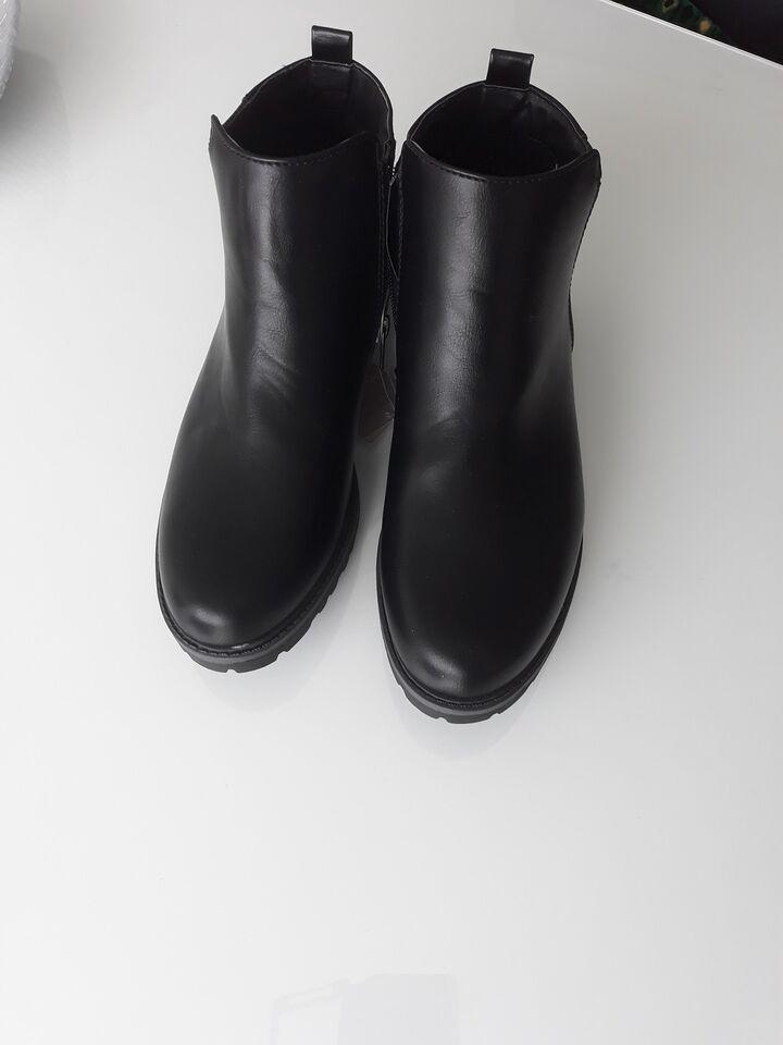 Støvler, str. 39, Walkx