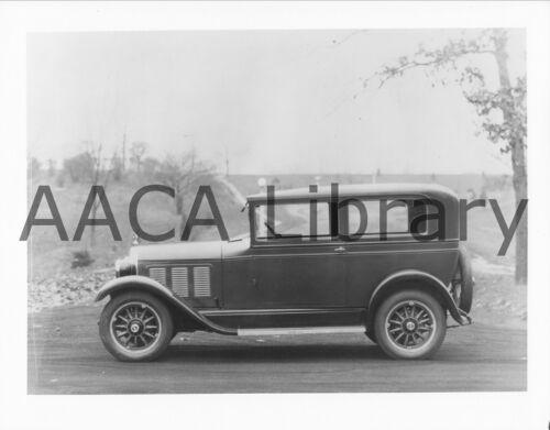Ref. # 11113 1928 Falcon Knight Factory Photograph car antique automobile