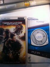FILM PSP TERMINATOR SALVATION UMD