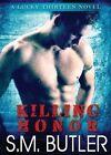 Killing Honor by S M Butler (Paperback / softback, 2014)
