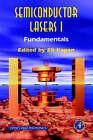 Semiconductor Lasers I: Fundamentals by Eli Kapon (Hardback, 1999)