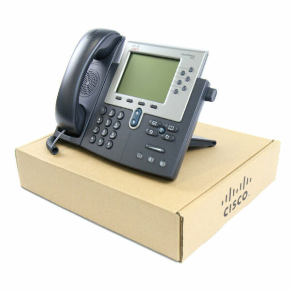 Cisco CP-7962G Unified IP Phone For Sale Online