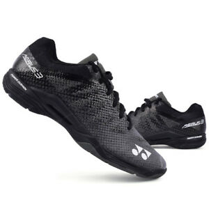 Badminton Shoes Power Cushion AERUS 3