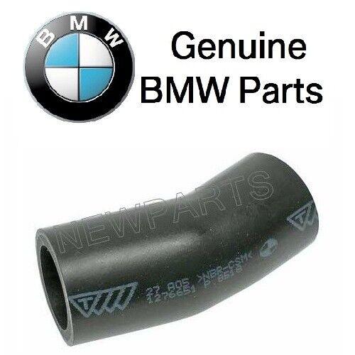 For BMW E28 528e E30 325 325e Air Hose to Idle Control Valve GENUINE