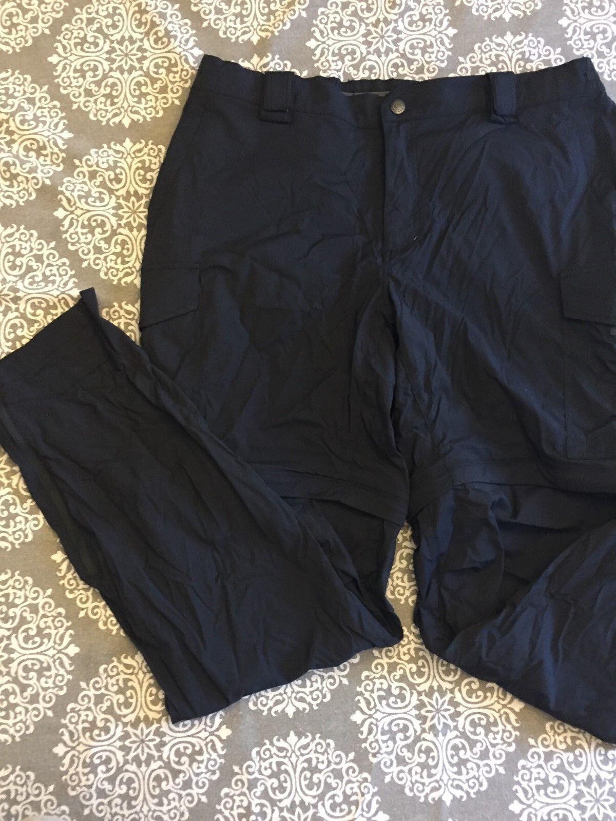 5.11 Tactical Bike Patrol Pants   Dark Navy   38 Waist x 36 inseam   NWOT   Zip