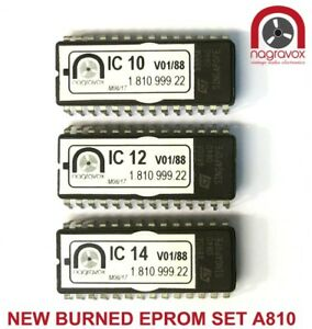Studer-A810-new-EPROM-chip-sets
