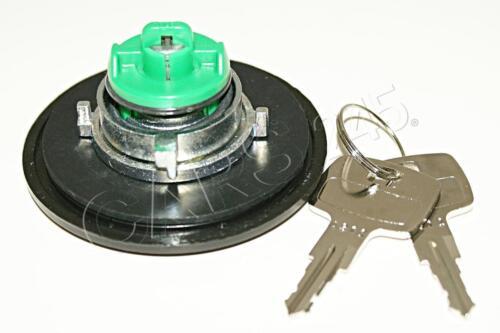 Locking Fuel Cap Honda Accord Aerodeck Ballade Civic Shuttle CRX Rover Valeo OEM