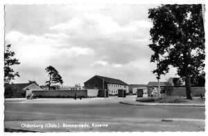 AK-Oldenburg-Oldb-Buemmerstede-Kaserne-1962