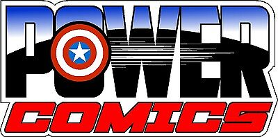 powercomics