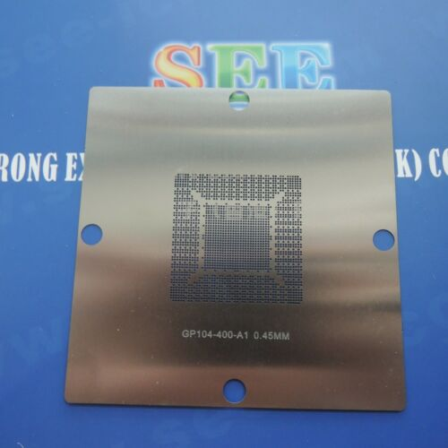 9*9Stencil GP106-100-A1 GP106-300-A1 N17E-G1-A1 N17E-ES-A1 N17E-G2-A1 N17E-G3-A1