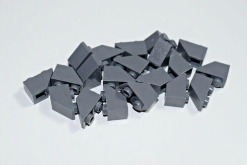 LEGO 20x 3665 Brique pente Inversé 1x2 choisissez votre couleur