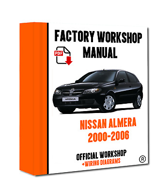 OFFICIAL WORKSHOP Manual Service Repair FOR Nissan Almera 2000 ... on nissan transmission diagram, toyota wiring diagram, nissan fuel system diagram, nissan 3.3 engine diagram, 2010 chrysler town and country engine diagram, nissan brakes diagram, nissan distributor diagram, nissan 2.4 timing marks, nissan engine valves, nissan exhaust system diagram, nissan maxima engine part diagram, nissan 2.4 liter engine diagram, nissan engine specifications, nissan engine torque specs, nissan transfer case diagram, honda wiring diagram, nissan radiator diagram, 2002 nissan xterra vacuum line diagram, nissan suspension diagram, transmission wiring diagram,