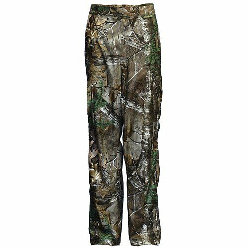 New Gamehide Trails End Waterproof Hunting Pants CP1 RX MD Medium