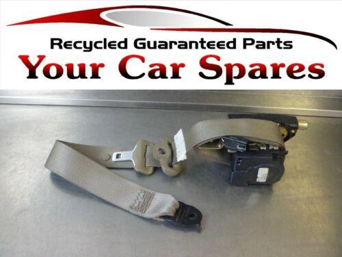 Jaguar S-Type Seat Belt /& Pretensioner Driver Side Front 99-08