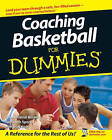 Coaching Basketball For Dummies by The National Alliance for Youth Sports, Greg Bach (Paperback, 2007)