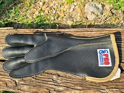 Tough 1 Mens Right Hand Rodeo Glove