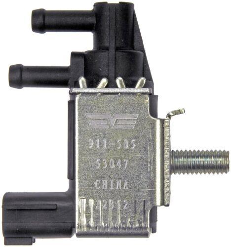 Vapor Canister Purge Valve Dorman 911-505