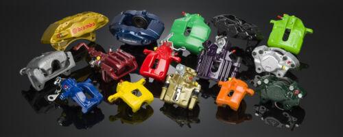 H1368AX Pour Citroen C3 2002-2017 Avant L /& R brake caliper Slider Bolt Kit